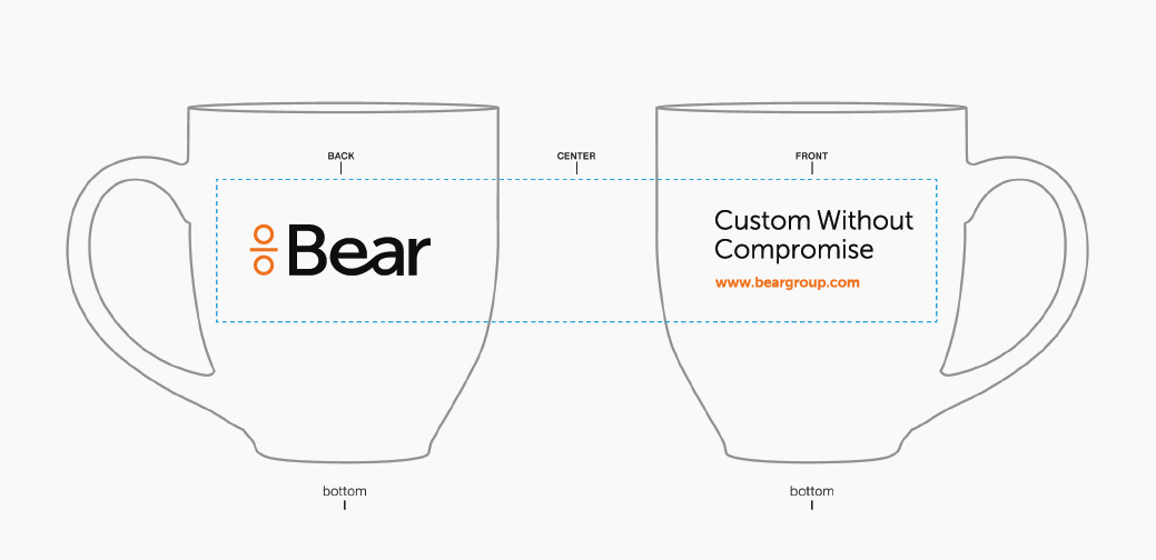 Bear-Group-Mugs