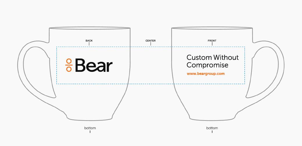 Bear-Group-Mugs
